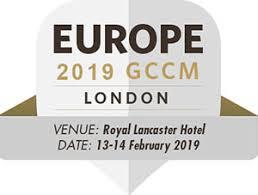 EUROPE 2019 GCCM